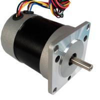 High Stability Hall Sensor Brushless DC Motor For Coal Quality Analytical Instrument