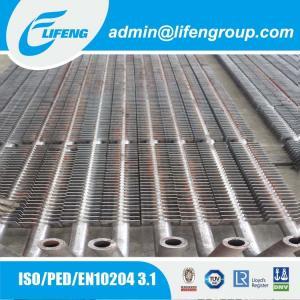Best H fin tube square fin tube coil wholesale