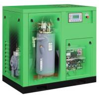 China 1.65m³ / min Industrial Oil Free Air Compressor For Spray Painting , 15kw Motor Driven on sale