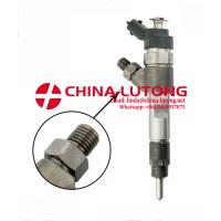 China iveco injector common rail 0445120002 bosch high performance fuel injectors on sale