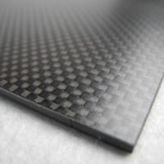 Best High Density Professional Carbon Fiber Plate 100% Reinforcement 600mm * 1000mm wholesale