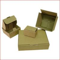 Best t-shirt packing box with window wholesale