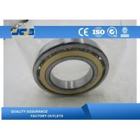 Best High Precision Brass Cage Motor Ball Bearing Contact Angle 7216 BECBM wholesale