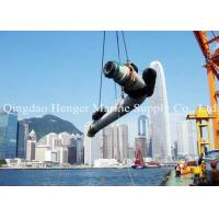 Best Antiwear Offshore Pipeline Inflatable Marine Airbags For Engineering Removing Lifting wholesale