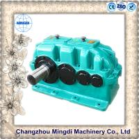 Best Up To 6000kn.M Torque DBY Cylindrical Gear Reducer 4500kw Electric Motor wholesale