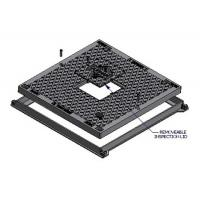 Best OEM&ODM Two Part Infill Austrial Access Cover & Frame - Class B wholesale