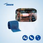 Best Leak Industrial Pipe Emergency Wrap Repair Bandage Under Pressure Gas Leak Sealing Wrap Tape wholesale