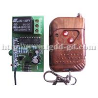 China One Channel Fixed Code control board on sale