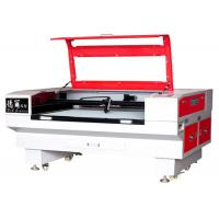 Best Wood Carving Machine High Speed / White and Red Blade Platform Engraving Machine wholesale