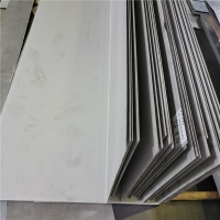 Best 316l 304 Grade Brushed Stainless Steel Sheeting 0.9 Mm Brushed Steel Sheet wholesale
