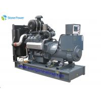 Best 3 Three Phase DEUTZ Diesel Generator Set 150kva 120kw With BF6M1013EC Engine wholesale