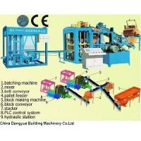 Best QT9-15 Cement Brick Making Machine (DONGYUE) wholesale