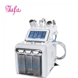 Best Salon used water dermabrasion /Hydra microdermabrasion machine/spa facial cleaning Hydro Dermabrasion machine wholesale
