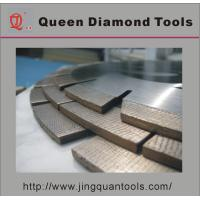 Buy cheap Normal Arix Diamond Saw Blade from wholesalers