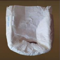 China Hot selling adult and baby diapers in bales on sale