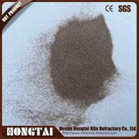 Buy cheap 95% Al2O3 brown fused alumina BFA for coated abrasive products from wholesalers