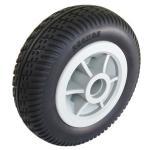 Best PU solid foamed wheels wholesale