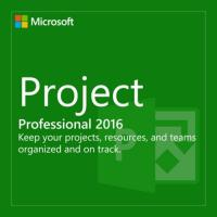 China 100% Genuine 32/64 Bit Software Computer Software Download Microsoft Project Pro 2016 Product License Key Code on sale