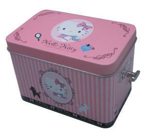 Best Tin Box Musical Mechanism wholesale