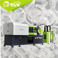 Best Horizontal Liquid Silicone Rubber Injection Molding Machine High Accuracy wholesale