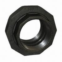 Best Malleable Pipe Fittings with Class 300LB, Union, Made of Brass and Iron wholesale