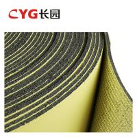 Cheap Waterproof PE Thermal Insulation Foam Sheet Good Elasticity FR UL 94 For for sale
