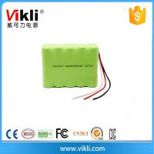 Best 12V storage-batteries nimh type 1800mah electric toys wholesale