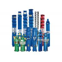 Best Multi Use Deep Well Submersible Pump / Submersible Water Pump 50HP - 215HP wholesale