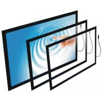 Best ROHS Multi Infrared Touch Frame Touch Bezel Frame 75 Inch For Tv And Led Monitor wholesale