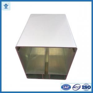 Best Aluminium Extrusion Profiles for Downspout wholesale
