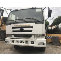 Best Used Japan High Quality nissan Dump Truck 10ton/japan nissan Dump Truck 6x8 Original Dump truck wholesale