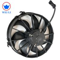 Buy cheap Universal Bus Air Conditioner Spal 12 Inch Cooling Fan, Condenser Fan from wholesalers