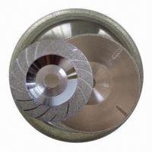 Best Electroplated diamond grinding wheel/diamond tool wholesale