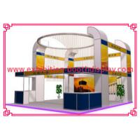 China Modular Trade Show Booth for exhibition on sale