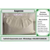 Buy cheap Sedative Raw Powder Azaperone Used As A Tranquiliser 1649-18-9 from wholesalers