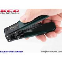 Best Small Size Fiber Optic Tools Drop Cable Stripper CP-FB01 FTTH CATV Application wholesale