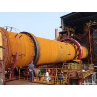 Best Active Lime Rotary Kiln Fired by natural gas wholesale