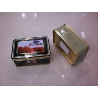 Best Tin box for biscuit wholesale