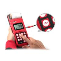 Best Auto Power Off Ultrasonic Hardness Tester With User Calibration Function MH310 wholesale