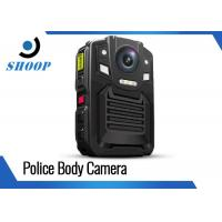 Best Wifi Night Vision Body Camera Supporting Rechargeable Battery for Police wholesale