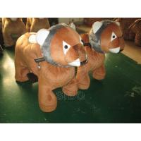 Best Riding Animals Walking Play Electric Ride On Animals Ufo Catcher wholesale