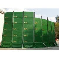 Best Noise Enclosure for compressor Customized Owned Design Size 40dB noise isolation Available Any Colors wholesale