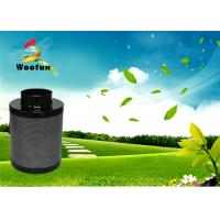 Best 12 Carbon Filter Hydroponic Carbon Air Filters Light Weight Non Odor For Grow Room wholesale