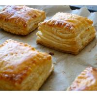 Buy cheap Layers Adjustable Industrial Puff Pastry Machine 35Kw For Pastry Dough Sheet from wholesalers