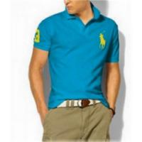 China Wholesale and retail  lacoste shirt ,short sleeves,100% cotton on sale