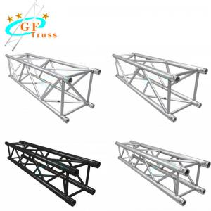 Best No Rust 2m Length Screw 6082 Aluminum Stage Truss wholesale