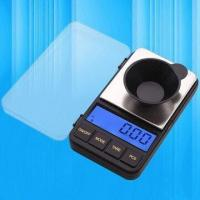 China 500g/0.1g Electronic Pocket Scale with Wide High Light LCD Display and Platform on sale