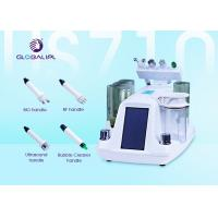 Best 2019 Popular Water Oxygen Water Jet Peel Beauty Machine For Skin Rejuvenation wholesale