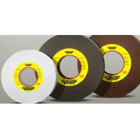 China mill roll grinding wheel on sale