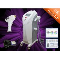 Permanent Diode Laser Hair Removal Beauty Equipment With Air + water cooling